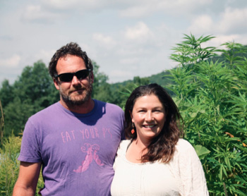 Vermont Cannabis Trades Association Member Luce Farm